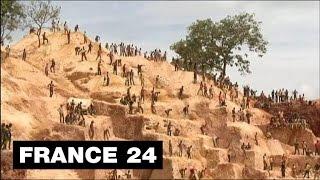getlinkyoutube.com-La carte des richesses naturelles de l'Afrique dévoilée : vers un pillage organisé ?