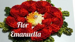 getlinkyoutube.com-Flor Emanuella