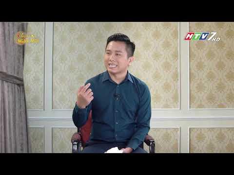 Viêm da đầu -  THS.BS Nguyễn Duy Hải