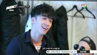 getlinkyoutube.com-[YG WIN Ep 5]  Team A&Team B greet YG Family (BB, 2NE1, Lee Hi, Akdong Musician)