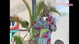 mamadou karambiri - La crainte de Dieu, le debut de la consecration