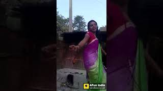 Hot six desi dance video WhatsApp my status video.