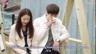 getlinkyoutube.com-[Vietsub] UnSeen WGM HyunYeon Ep 9 - Exercise