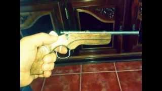 getlinkyoutube.com-Single shot gun homemade