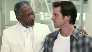 getlinkyoutube.com-Bruce Almighty - Jim Carrey meets God (HD)