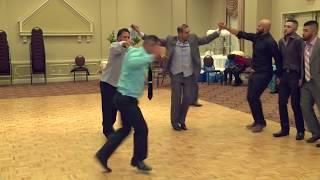 Arabic Dabke Dance دبكة عربية