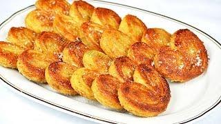 getlinkyoutube.com-Palmieri cu nuca de cocos - JamilaCuisine