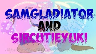 getlinkyoutube.com-MLP Speedpaint ~ SamGladiator and SirCutieYuki - MLP Base