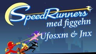 getlinkyoutube.com-DualDGaming Extra - figgehn, Ufosxm & Jnx spelar Speedrunners