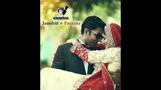 getlinkyoutube.com-Kerala Muslim Cinematic Wedding Movie Of Jamshid + Farzana
