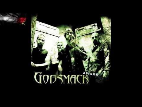 Awake En Español de Godsmack Letra y Video