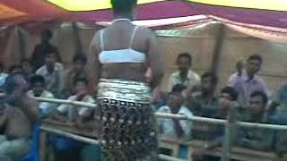 getlinkyoutube.com-Bangla jatra pala video with chittagong jatra pala dance