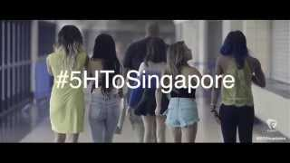 getlinkyoutube.com-#5HToSingapore Campaign