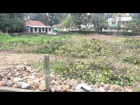 18.7 acre square plot for sale near perumbavoor