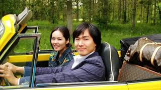 getlinkyoutube.com-korea's celebrity couple