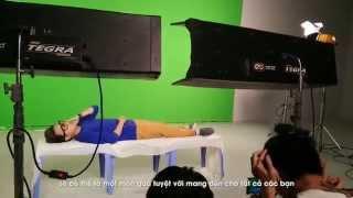 getlinkyoutube.com-MV - Bốn Chữ Lắm -  Behind the scenes official - Trúc Nhân - Trương Thảo Nhi