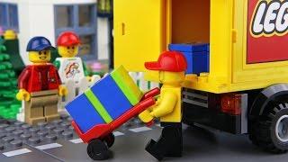 getlinkyoutube.com-Lego Builder