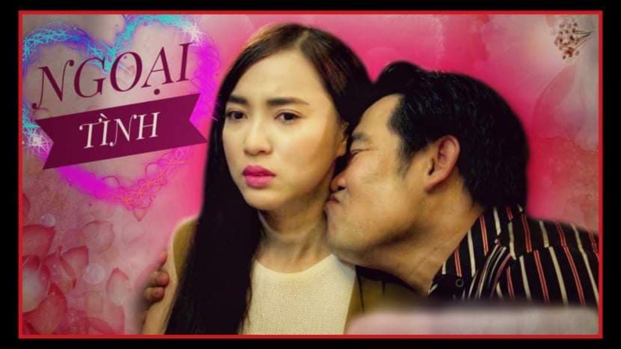 Phim Hay - NGOẠI TÌNH | Phim Drama Đánh Ghen Đỉnh Cao | Phim Lẻ Việt Nam Hay Nhất | Ma Nữ TV