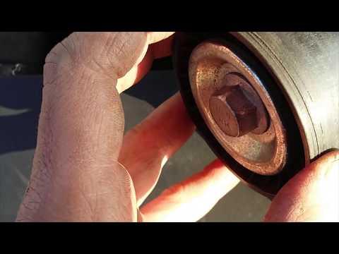 The (un)expected Peugeot 508 repair