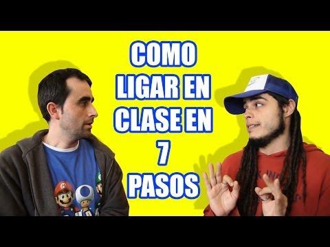 VT 2X23 - COMO LIGAR EN CLASE -