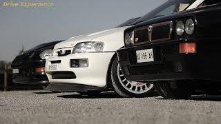 getlinkyoutube.com-Delta vs Escort vs Celica | '90s Rally Legends - Davide Cironi Drive Experience (ENG.SUBS)