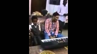 getlinkyoutube.com-طفل يتحدى احمد الصادق
