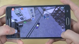 getlinkyoutube.com-GTA: Chinatown Wars Samsung Galaxy Note 4 Gameplay Review