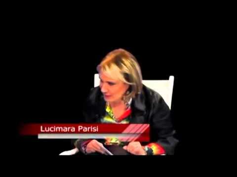 LUCIMARA PARISI  24/09/2014 ILUMINATIS POSITIVOS E NEGATIVOS