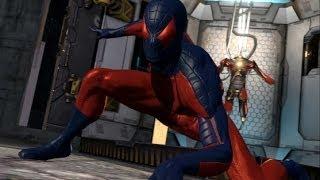 getlinkyoutube.com-The Amazing Spider-Man 2 100% Walkthrough Part 18 - Finishing All 30 Photo Investigations