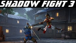 getlinkyoutube.com-Shadow Fight 3   Official Teaser