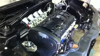 getlinkyoutube.com-Peugeot 106 Gti rebuild
