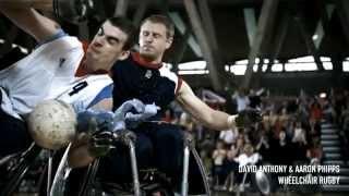Public Enemy - Harder Than You Think (UK Paralympics Version)