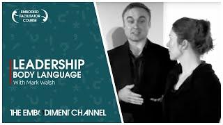 getlinkyoutube.com-Leadership Body Language