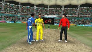 7th April Opening IPL 11 Chennai Super Kings V Mumbai Indians World Cricket Championship 2 Gameplay