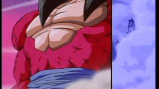 Dragon Ball GT - Annihilation trailer