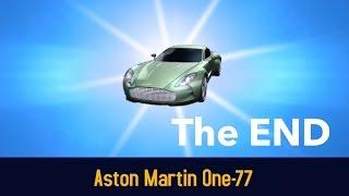 getlinkyoutube.com-Asphalt 8 - EDD EMD - THE END - Aston Martin One 77