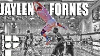 getlinkyoutube.com-Jaylen Fornes is Smooth Like Steph Curry! OFFICIAL SOPHOMORE MIXTAPE!