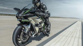 getlinkyoutube.com-Kawasaki 1000 Ninja H2R