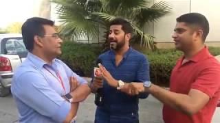 कितनी मुसीबत में मोहम्मद शमी? | Chat with Vikrant Gupta, Shams Tahir Khan and Dharmendra Singh