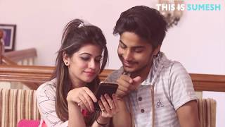 A True love story - April fool day | Heart touching love story | World bestest love story
