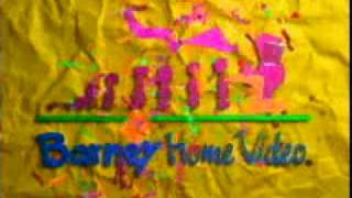 getlinkyoutube.com-Barney Theme Song