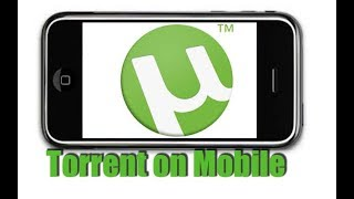 getlinkyoutube.com-How to Download and use uTorrent on Mobile