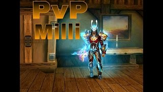 """getlinkyoutube.com-Order and Chaos Online: #1 Milli """"PvP"""" 2x2"""