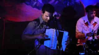 getlinkyoutube.com-Raul Malo - Muss I Denn / Rosamunde / All You Ever Do