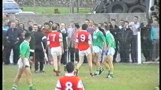 Garrymore v Charlestown 95' Game 4 part 2