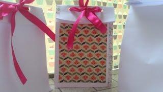 getlinkyoutube.com-自製禮物袋