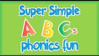 getlinkyoutube.com-Super Simple ABCs Phonics Song: J-R