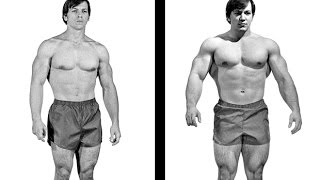 The Colorado Experiment: 63lbs of Muscle in 28 days
