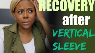 getlinkyoutube.com-Recovery And What To Expect Days After Gastric Vertical Sleeve