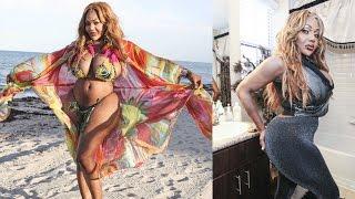 Transgender Spends $100,000 To Have Dream Body – Shocking Transformation